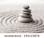 Japanese Zen Garden Meditation...