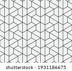 seamless   vector pattern....   Shutterstock .eps vector #1931186675