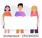 group of peoplei llustration... | Shutterstock .eps vector #1931342552
