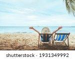 Summer Beach Travel Vacation...