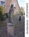 Woudrichem  The Netherlands  ...