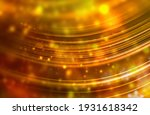 abstract wave background with... | Shutterstock . vector #1931618342