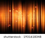 abstract wave background with... | Shutterstock . vector #1931618348