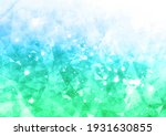 abstract background with lights.... | Shutterstock . vector #1931630855