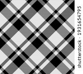 seamless pattern of scottish... | Shutterstock .eps vector #1931654795