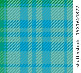 seamless pattern of scottish... | Shutterstock .eps vector #1931654822