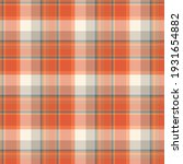check plaid seamless pattern.... | Shutterstock .eps vector #1931654882