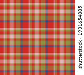 check plaid seamless pattern.... | Shutterstock .eps vector #1931654885