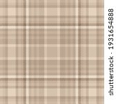 tartan plaid pattern seamless.... | Shutterstock .eps vector #1931654888
