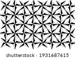 abstract pattern background... | Shutterstock .eps vector #1931687615