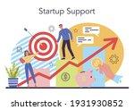 business incubator concept....   Shutterstock .eps vector #1931930852