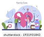family doctor concept....   Shutterstock .eps vector #1931931842