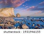 Beach Petra Tou Romiou In...