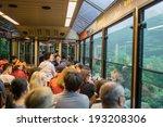 hong kong   apr 22  2014  peak... | Shutterstock . vector #193208306