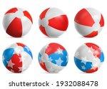 Beach Balls  Inflatable Toys...