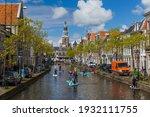 Alkmaar  Netherlands   April 28 ...