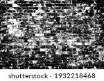 old grungy rustic dirty dusty... | Shutterstock .eps vector #1932218468
