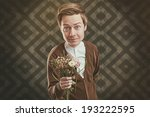 the son in law | Shutterstock . vector #193222595
