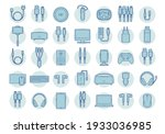 Computers And Accessories Icons ...