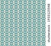 retro geometric pattern in...   Shutterstock . vector #1933125548