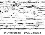 texture of old dry shabby... | Shutterstock .eps vector #1933255085