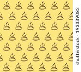 cloche  | Shutterstock .eps vector #193339082