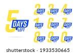 5  2  3  4  1  6  7  8  9  0... | Shutterstock .eps vector #1933530665
