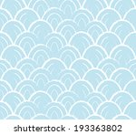 fish scales seamless background ...