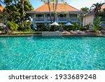 Beautiful Pool Villa Resort In...