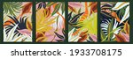 abstract art nature background... | Shutterstock .eps vector #1933708175