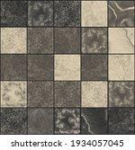 set of 25 topographic map... | Shutterstock .eps vector #1934057045