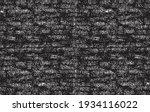 dark grunge urban texture... | Shutterstock .eps vector #1934116022