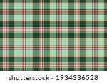 Light And Dark Green Checkered...