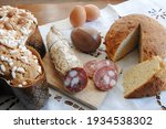 Corallina Salami Is A Typical...