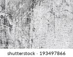 wall texture background with... | Shutterstock . vector #193497866