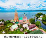 Church Of Forty Martyrs Of...