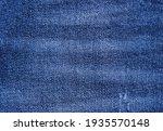 Blue Jean Background. Classic...