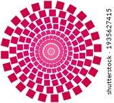 abstract spiral design of...   Shutterstock .eps vector #1935627415