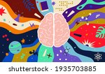 colorful vector concept of ...   Shutterstock .eps vector #1935703885