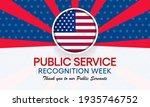 public service recognition week ... | Shutterstock .eps vector #1935746752