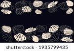 two top and bottom  patterns... | Shutterstock .eps vector #1935799435