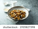 Healthy Rolled Oats With...