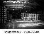depository inside in a modern...   Shutterstock . vector #193602686