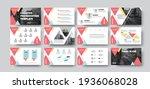 creative presentation template...   Shutterstock .eps vector #1936068028