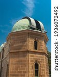 Sydney Observatory Is An...