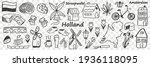 Dutch Traditional Symbols...