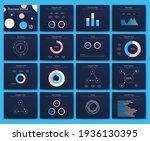 modern infographic vector... | Shutterstock .eps vector #1936130395