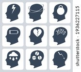 a set of vector icons related...   Shutterstock .eps vector #1936227115