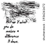 vintage abstract scribble...   Shutterstock .eps vector #1936261672
