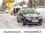 Lutsk  Ukraine   February 12...